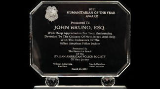John Bruno Awards