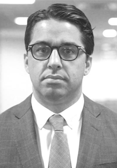 John W. Ferraro Esq.