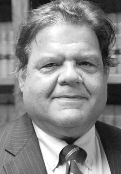 Robert A. Ferraro Esq.