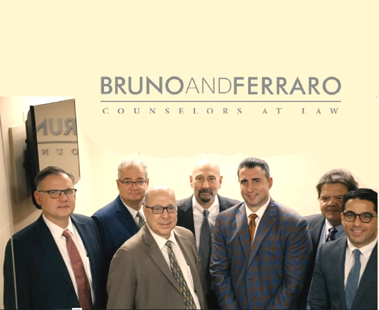 Team Bruno And Ferraro