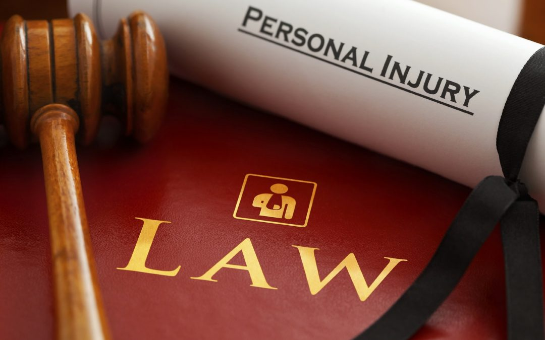 5 Reasons It Pays to Have a Personal Injury Lawyer